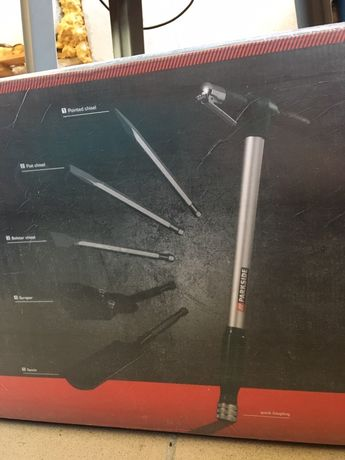 Pneumatyczne urządzenie wielofunkcyjne Parkside NOWE