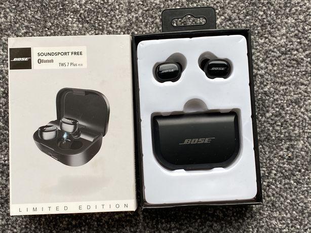 Słuchawki bezprzewodowe bluetooth TWS 7Plus