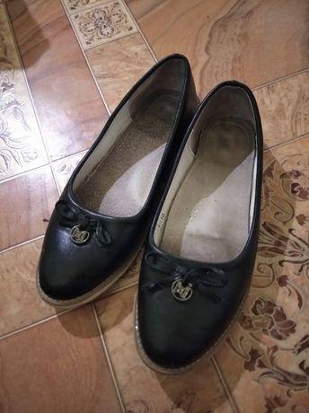 Детская обувь (балетки, мокасины)