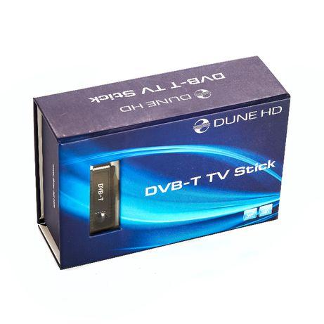 USB ТВ тюнер для медиаплееров HDI Dune (Dune DVB-T TV Stick)