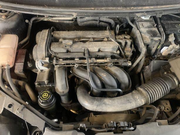 Silnik Ford Focus II 1.6 HWDA
