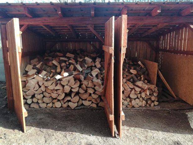 Sprzedam drewno