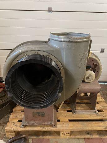 Вентилятор радиальный  ВЦ-4-76-3