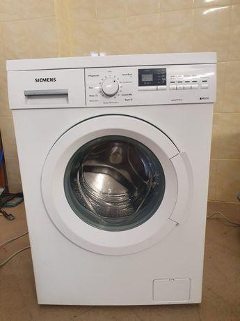 Пральна машинка  стиралка Siemens iq 500 7kg