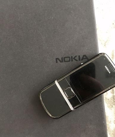 Nokia 8800e - 1 Arte black