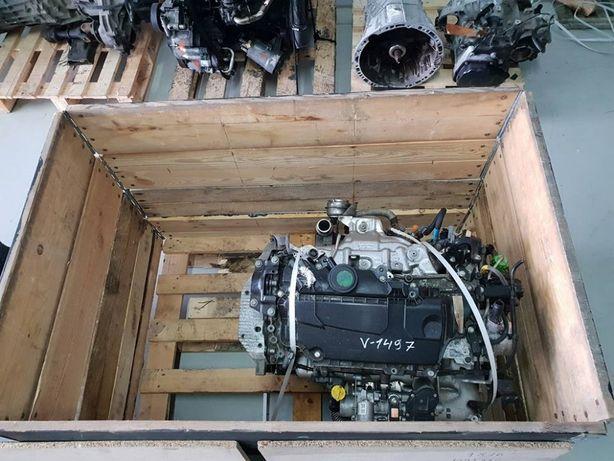 Motor Renault 2.3 DCI, de 150cv, ref M9T 880