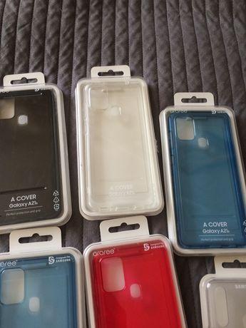 Samsung Galaxy A21s A20s a40 a01 чехлы бамперы