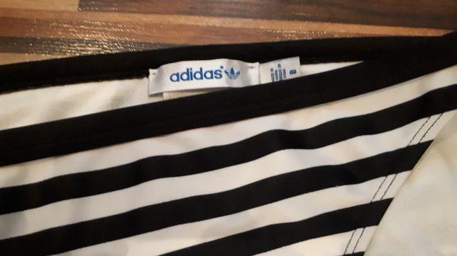 Majtki kąpielowe Adidas dziecięce