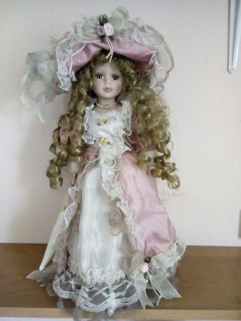 Продам куклу керамика