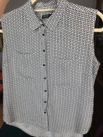 Koszula bez rękawów Reserved 38