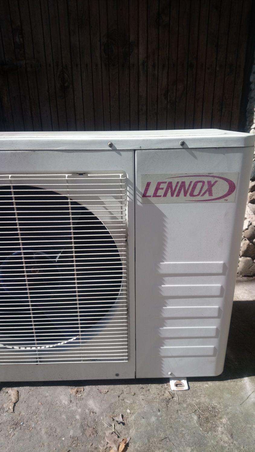 Lennox klimatyzator