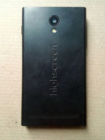 Телефон Hignscreen PURE J