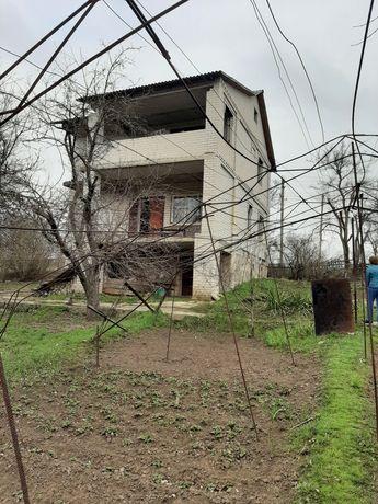 Продам загородный дом под отделку. 10 км от ж/ м Тополь.