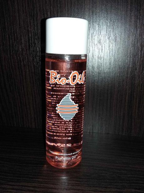 Масло Bio-oil от растяжек,рубцов