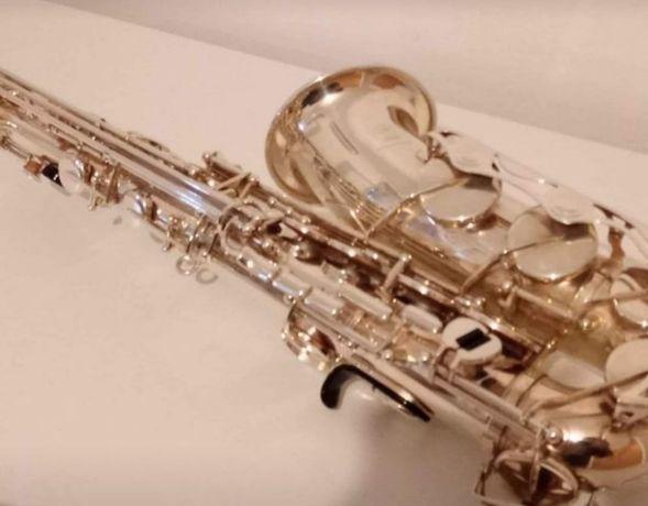 Vendo saxofone Alto