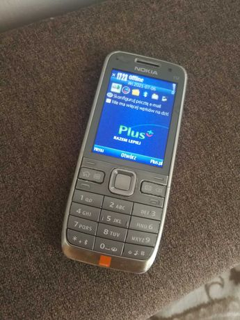 Nokia e52 sprawna działająca