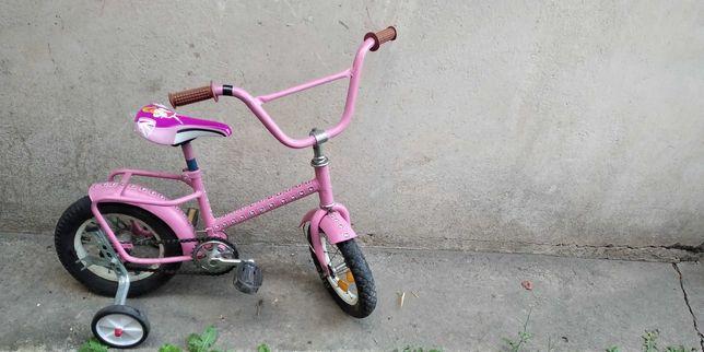 """Rowerek dziecięcy mały 14"""""""
