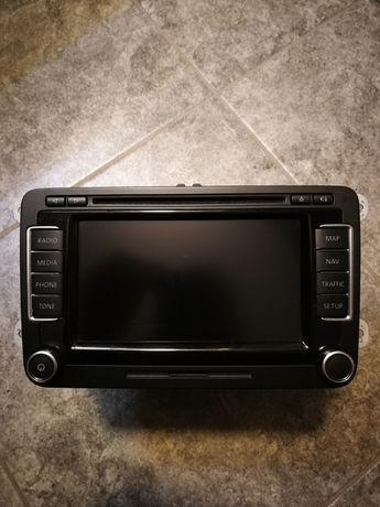 Radio RNS 510 VW