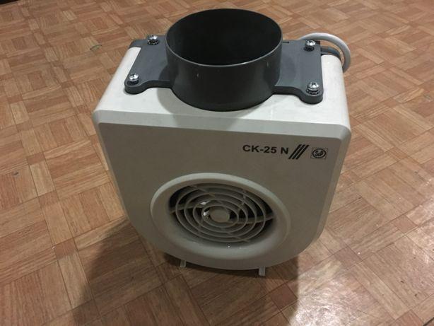 Extractor cozinha S&P - CK 25 N
