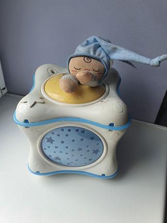 Ночник игрушка проектор