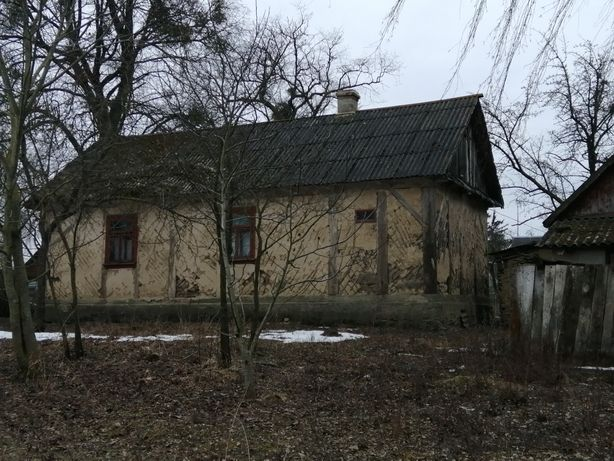 Продаж земельної ділянки з дачним будинком