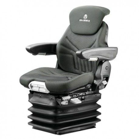 Fotel Grammer MSG95A/731 Maximo Comfort PLUS