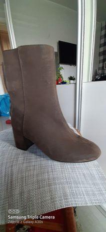 Nowe buty Orsay!