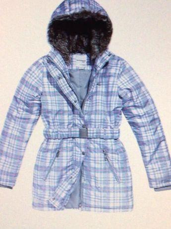 Reserved wiosenna kurtka płaszczyk