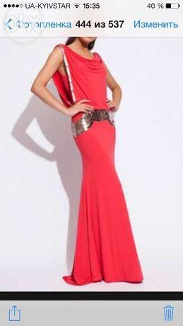 Платье jovani продам