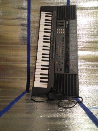 Yamaha синтезатор, в хорошем состоянии, YAMAHA pss-595