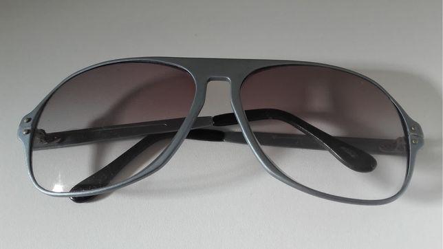Óculos escuros vintage unisexo anos 70