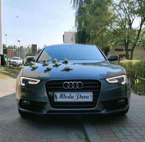 Samochód na ślub i wesele
