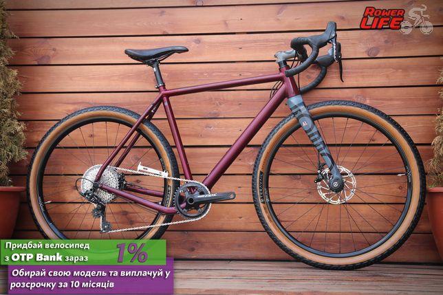 Велосипед Rondo Ruut AL (КАК НОВЫЙ)\Документы\Гарантия\ Giant Scott