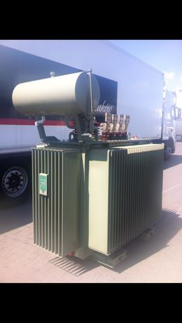 Sprzedam transformatory 1000KVA/15750/400 kva