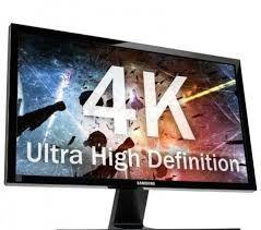 Монитор Samsung U24E590D (4k, 4к, UHD) ретина, retina, 3840x2160