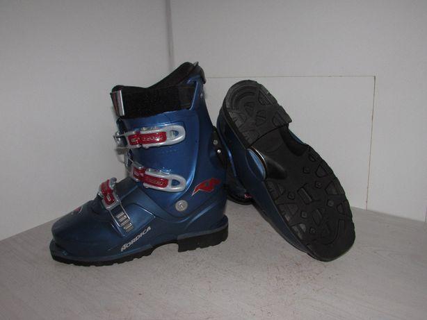 Buty skiturowe NORDICA Eu.41 , 26 cm