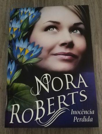 Inocência Perdida de Nora Roberts