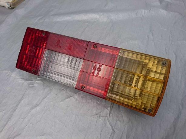 Задний фонарь на ЗАЗ 968м