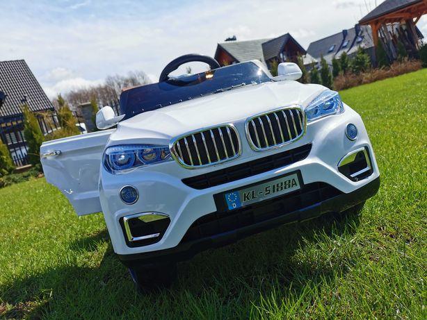 X6 auto autko autka pojazd samochód na akumulator zabawki samochody