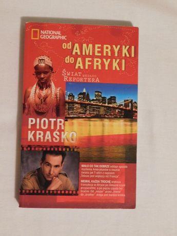 Piotr Krasko - Od Ameryki do Afryki
