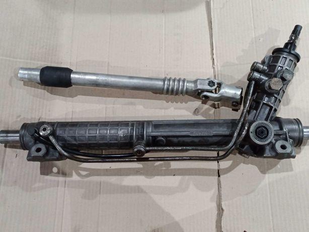 Рулевая рейка BMW 5 E39 7852 955 278 РАЗБОРКА