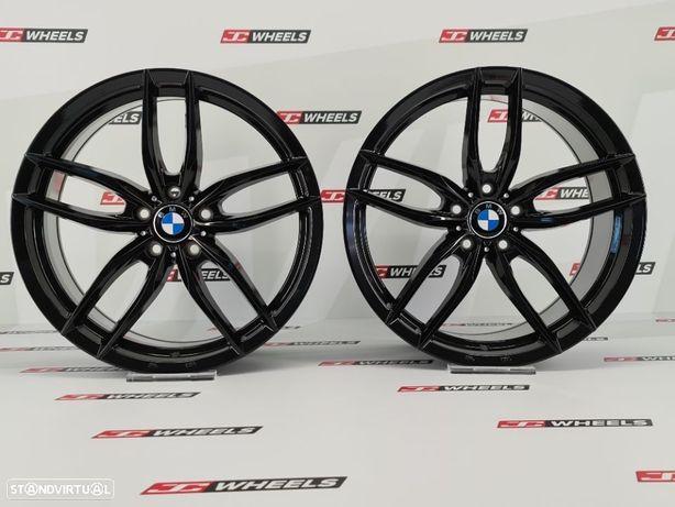 Jantes RS Iota look BMW 19 5x120