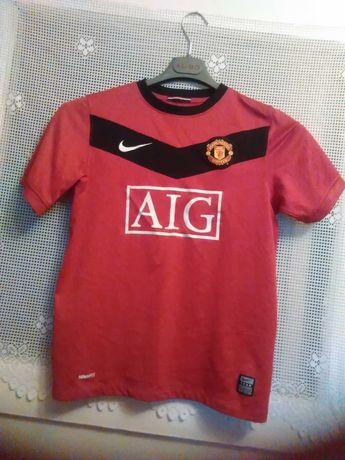 Koszulka Manchester United rozmiar 140/152