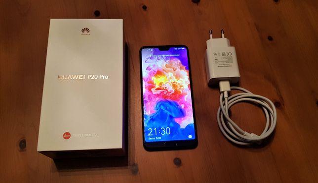 Huawei P20 Pro (como novo) | Telemóvel Smartphone