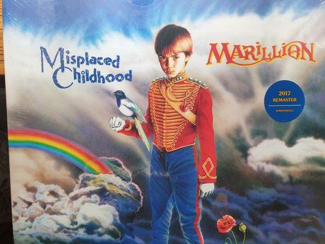 Marillion-Misplaced Childood- Lp.
