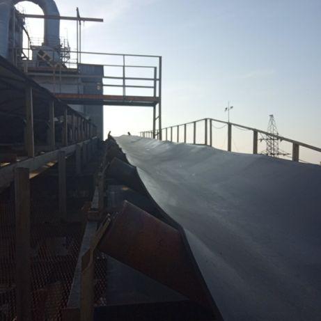 Стыковка и ремонт транспортерных, конвейерных лент