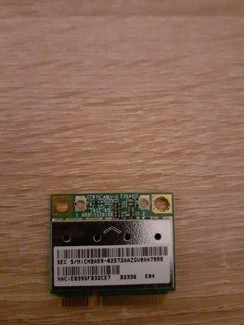 Karta wifi laptop Toshiba