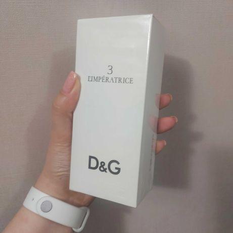 Dolce & Gabbana L'Imperatrice 3 (Императрица)