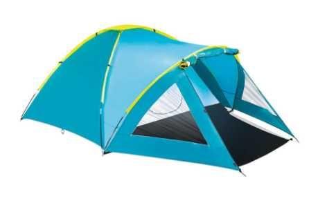 3-х местная палатка от компании