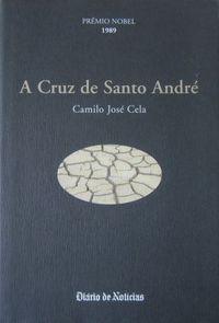 Camilo José Cela - A Cruz de Santo André